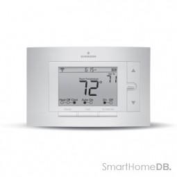 Emerson sensi wi fi thermostat 1f86u 42wf specs smart for Emerson sensi